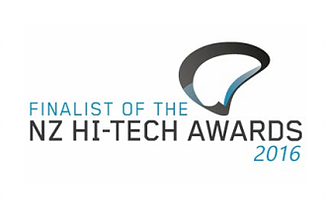 InsuredHQ nominated as a finalist in the NZ Hi-Tech Awards