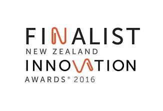 InsuredHQ nominated as a finalist in the NZ Innovation Awards 2016