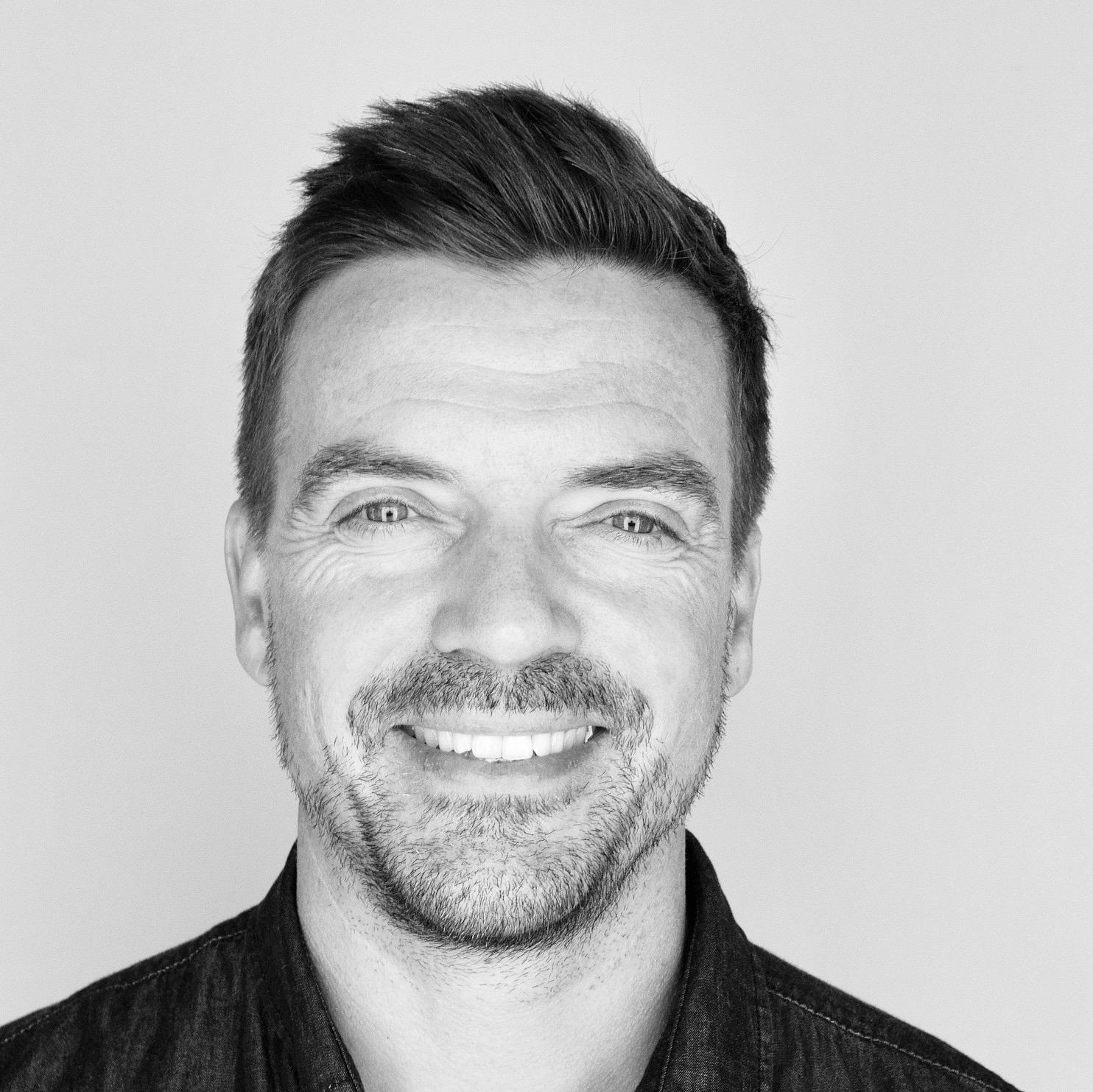 Jon Davies - CEO