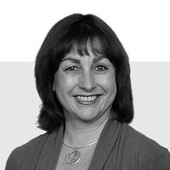 Pauline Davies