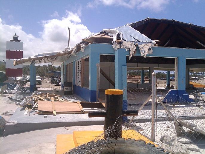 Samoan Tsunami 2009