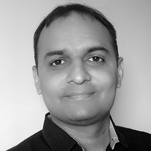 Rajesh Parejiya - Project Manager